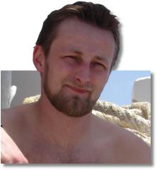 Podwodny Cyrk - Instruktor nurkowania - Michał