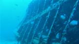 S-57 – Niemiecki okręt torpedowy z czasów II wojny – Adriatyk - Chorwacja