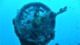 Włoski Transportowiec Tihany – telegraf maszynowy – Adriatyk – Czarnogóra